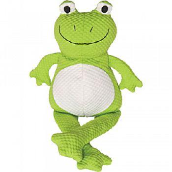 Froggle Dog Toy