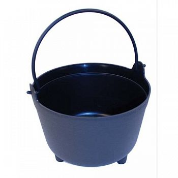 Antique Kettle - 9 in.