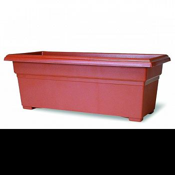 Countryside Patio Planter TERRACOTA 27 INCH