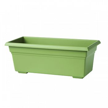 Countryside Flowerbox SAGE 18 INCH