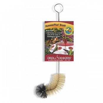 HummerPlus Brush for Hummingbird Feeder Cleaning