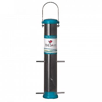 Bird Lovers 15 inch Finch Feeder