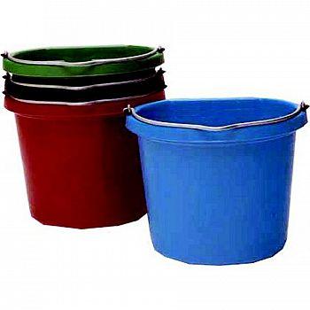 Flatback FortAlloy Bucket 20 qt