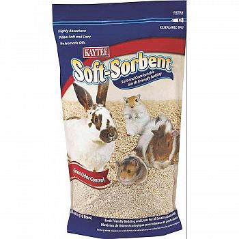Soft Sorbent Pillow Pack