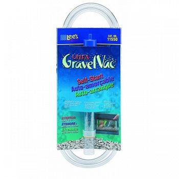 Stretch Self-Start Gravel Vacuum Cleaner