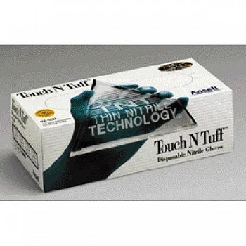 Touch N Tuff Gloves (Case of 10)