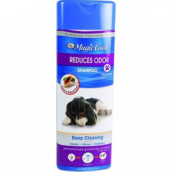 Magic Coat Odor-reducing Shampoo  16 OZ