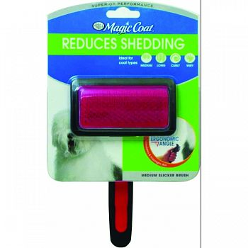 Magic Coat Slicker Brush  MEDIUM