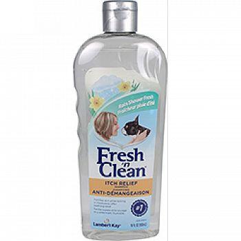 Fresh N Clean Itch Relief Shampoo