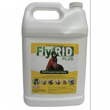 Fly Rid Plus Gallon