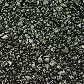 Special Gravel BLACK 25 POUND (Case of 2)