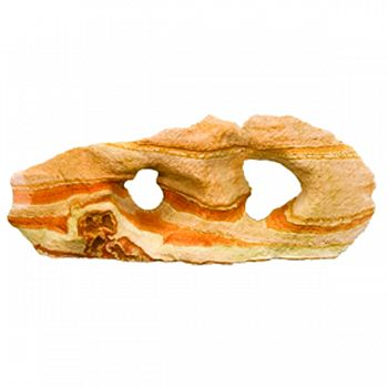 Carved Rainbow Rock  SMALL (Case of 12)