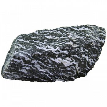 Zebra Rock Bulk Pack BLACK/WHITE 25 POUND