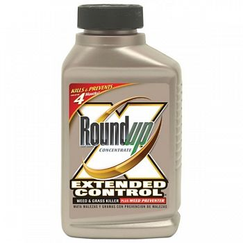 Round Up Ext. Control Weed Killer 16 oz. (Case of 12)