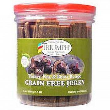 Triumph Grain Free Jerky - 24 oz.