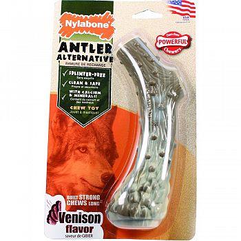 Dura Chew Antler Alternative Dog Chew VENISON LARGE