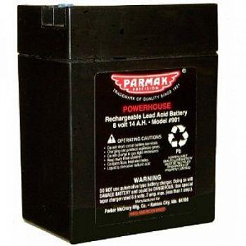 Battery For DF-SP-LI - 6 volt