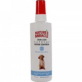 Natures Miracle 4 In 1 Freshening Spray