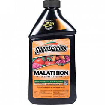 Spectracide Malathion Insect Spray (Case of 6)