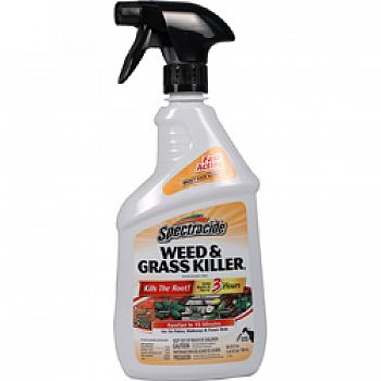 Spectracide Weed And Grass Killer (Case of 12)
