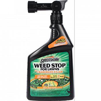 Weed Stop Lawns Crabgrass Killer (Case of 6)