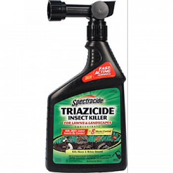 Triazacide Insect Killer For Lawns (Case of 6)
