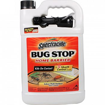 Spectracide Bug Stop Home Barrier (Case of 4)