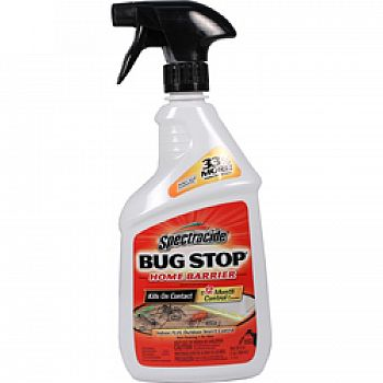 Spectracide Bug Stop Home Barrier (Case of 6)
