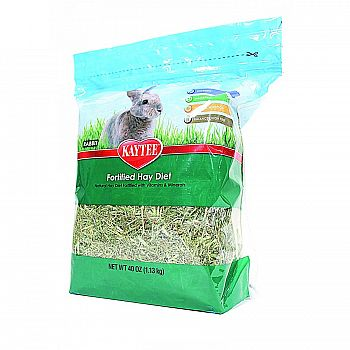 Vitamin Hay Diet Rabbit