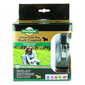 Elite Little Dog Bark Control