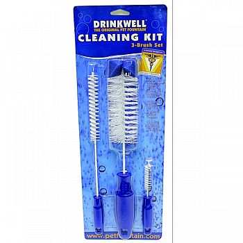 Fountain Cleaning Kit