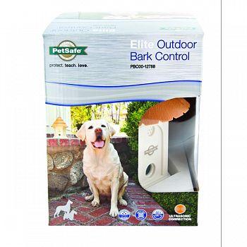 Petsafe Elite Outdoor Bark Control BEIGE