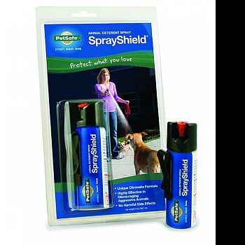 Sprayshield Deterrent Spray  3.2 OUNCE