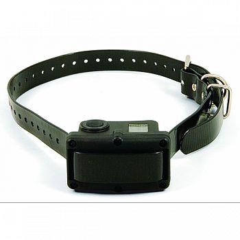 Sporthunter Bark Control Rechargeable Collar BLACK