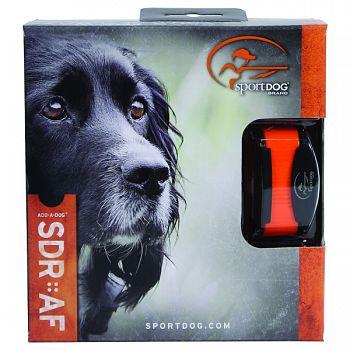 Sportdog A-series Add A Dog Receiver ORANGE 24 INCHES