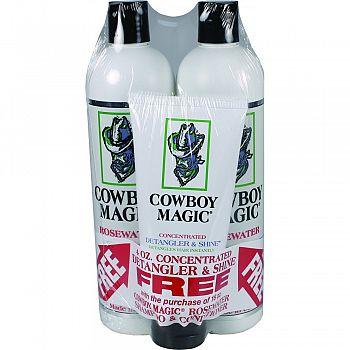 Cowboy Magic Value Pack  3 PACK