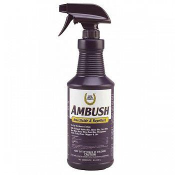 Ambush Repellent RTU Spray 32 oz