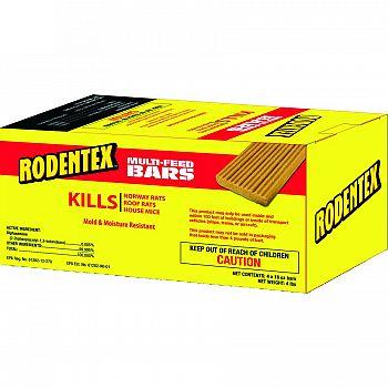 Rodentex Multi Feed Bar