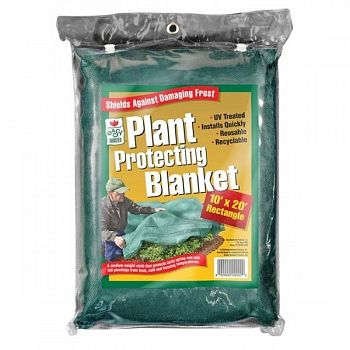 Plant Protection Blanket - 10 x 20 ft.