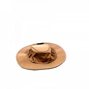 Mens Canvas Walker Hat