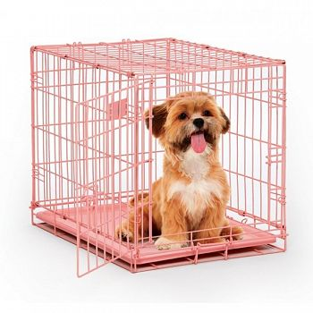 I-crate Single - 24 X 18 X 19 / Pink