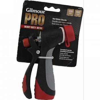 Pro Nozzle Die Cast Zinc Rear Trigger