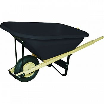 Parts Box For M8-1r Wheelbarrow  8 CU FT