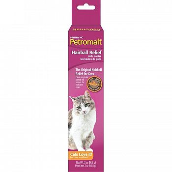 Petromalt Cat Hairball Remedy