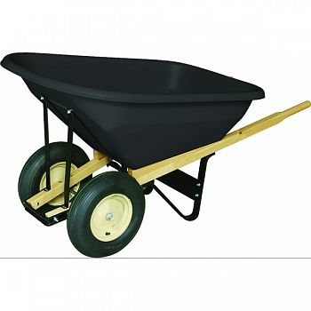 Tray For G8 Wheelbarrow GREEN 8 CU FT