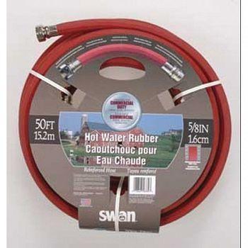 Hot water hose