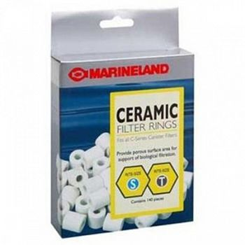 Marineland Ceramic Rings for C-Series Canister Filter