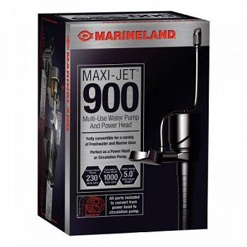 Maxi-jet 900 PRO - 230/1000 GPH