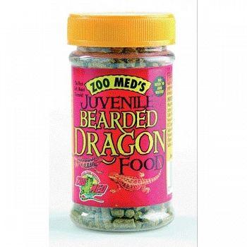 Juvenile Bearded Dragon Food