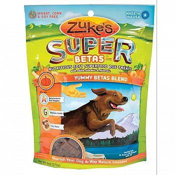 Super Betas - Yummy Betas Blend - 6 oz.